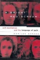 A Bright Red Scream