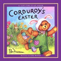 Corduroy's Easter