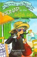 Kidnap at the Catfish Cafe