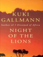 The Night of the Lions