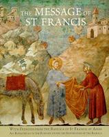 The Message of St Francis