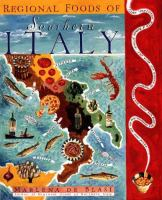Regional Foods of Southern Italy