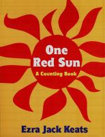 One Red Sun