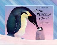 Nanu, Penguin Chick
