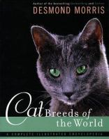 Cat Breeds of the World