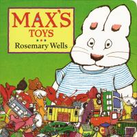 Max's Toys