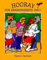 Hooray for Grandparent's Day