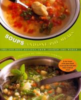 Soups and One-pot Meals