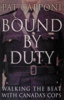 Bound by Duty