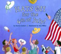 Hats Off For The Fourth Of July!