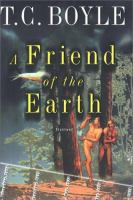 A Friend of the Earth