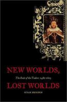 New Worlds, Lost Worlds