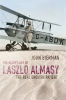 The Secret Life of Laszlo Almasy