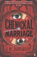 The Chemickal Marriage