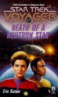 Death of A Neutron Star