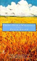 Crows Over A Wheatfield