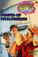 The Pumped-up Pizza Problem