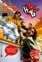The Caribbean Cruise Caper