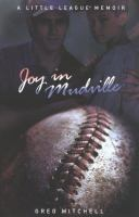Joy in Mudville