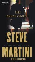 The Arraignment