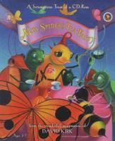 Miss Spider's Tea Party