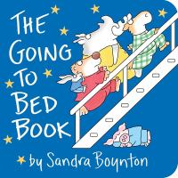 The Going to Bed Book