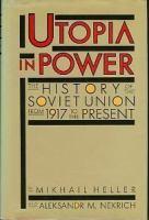 Utopia in Power
