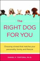 The Right Dog for You