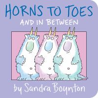 Horns to Toes and in Between