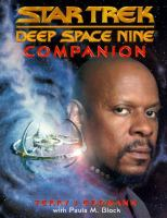 Star Trek, Deep Space Nine Companion