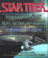 Star Trek, Where No One Has Gone Before