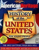 The History of the United States for Young People