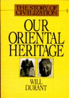 Our Oriental Heritage