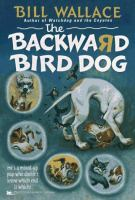 The Backward Bird Dog