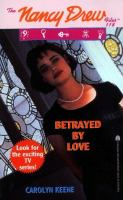 Betrayed By Love (#118)
