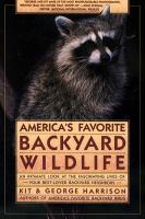 America's Favorite Backyard Wildlife