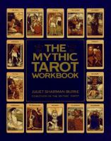 The Mythic Tarot Workbook