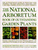 The National Arboretum Book of Outstanding Garden Plants