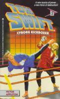 Cyborg Kickboxer