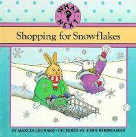 Shopping For Snowflakes