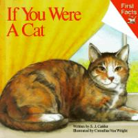 If You Were A Cat