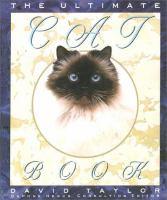The Ultimate Cat Book