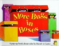 More Bugs in Boxes