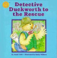 Detective Duckworth to the Rescue