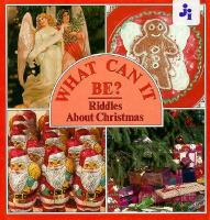 Riddles About Christmas