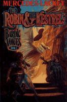 The Robin & the Kestrel