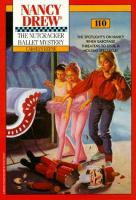 The Nutcracker Ballet Mystery (#110)