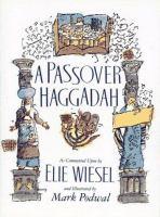 A Passover Haggadah
