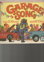 Garage Song