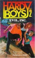 Evil, Inc. (#2)